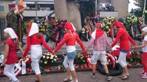 Driel 20-09-2014 Plac Polski dzieci fot. Xenia jacoby