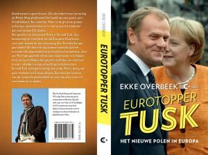 Overbeek  -  Eurotopper Tusk - Het nieuwe Polen in Europa  2014