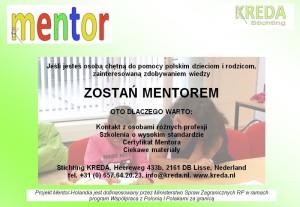 Zostan mentorem _Kreda