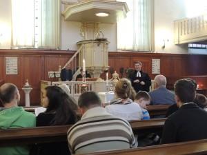 Polscy ewangelicy w Utrechcie