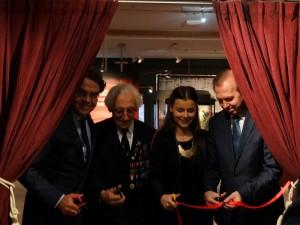 Groesbeek- otwarcie wystawy Fot. J. Klaput
