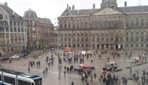 demonstracja Klub Gazety Polskiej Amsterdam 31-1-2016_7