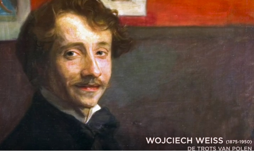Wojciech Weiss Den Haag 19.03-12.06.2016