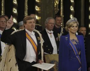 eed Konig Willem-Alexander 30-4-2013 fot. RVD_Koos Breukel
