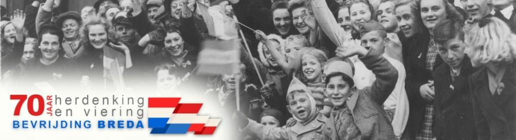 70 bevrijding Breda