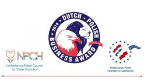 Polish Dutch Business Award 2014