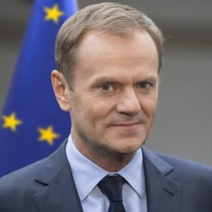 Donald TUSK president of the European Council, fot. EUCOUCO_kl
