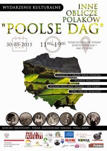 plakat A3 Poolse dag PL