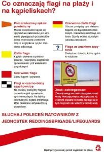Reddingsbrigade 2015_co oznaczaja znaki