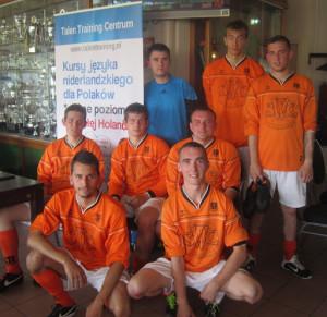 TTC sponsor van Migranten Cup Alemre augustus 2015