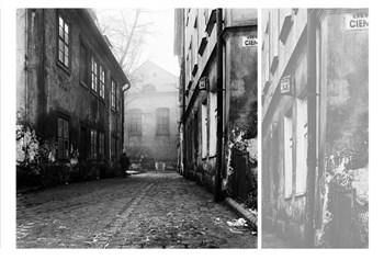 fot. Krystyna Ziach_Dark-Street-Revisite-1993-2013