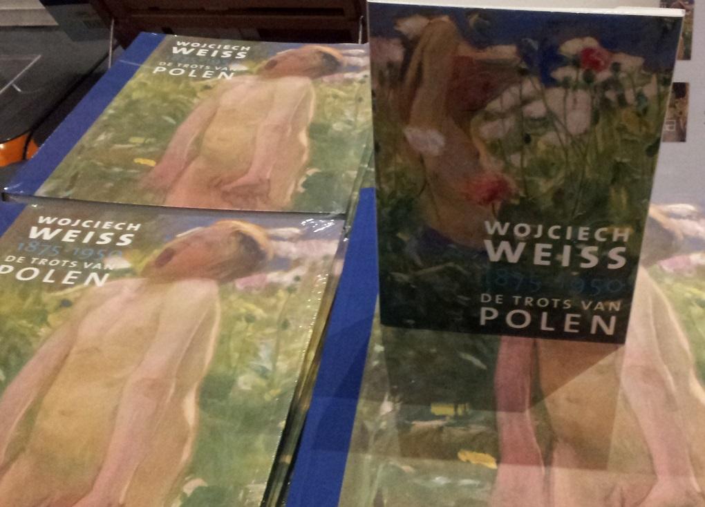 katalog Wojciech Weiss