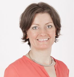 Joanna Krzeslak- Hoogland