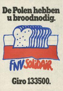 de_polen_hebben_u_broodnodig_affiche